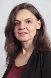 Jutta-Portrait